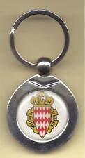 MONACO -- Porte-clefs MOTO CLUB de MONACO - 1947 - 2012 - 65ème Anniversaire