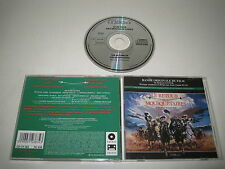 THE RETURN OF THE MUSKETEERS/SOUNDTRACK/JEAN CLAUDE PETIT(MILAN/CD CH 383)CD