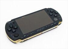 SONY Play Station Portable PSP Monster Hunter 3rd PSP-3000MHB Hunters Model USED