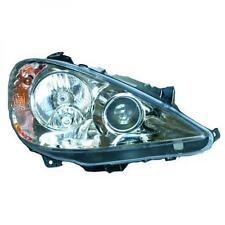 Scheinwerfer XENON Links PEUGEOT 807 02- D1S+H7+H1 VALEO für reg ele