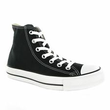 Converse M9160 Chuck Taylor All Star High Black 10 M / 12 W