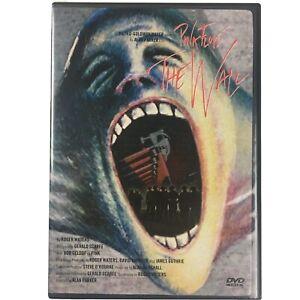 Pink Floyd The Wall DVD 1999 Special Edition Region 1