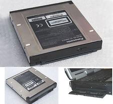 CD-ROM DVD-ROM PANASONIC TOUGHBOOK CF-27 CF-28 CF-29 RAHMEN CADDY CF-VDD272 OK