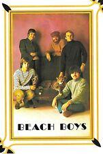 The Beach Boys 1968 Tour Book