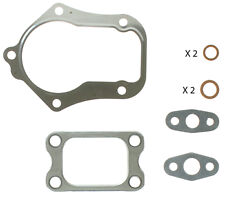 TOG FALCON F6 XR6 TURBO GT3540 STAINLESS STEEL TURBO GASKET KIT BA BF FORD GT35