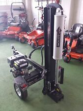 BRAND NEW 40 Ton Black Diamond Petrol Log Splitter Hydraulic 13hp Wood Splitter!