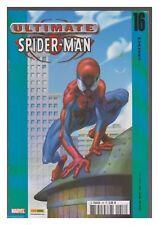 comics ultimate spider-man magazine N° 16  2003 TBE marvel france