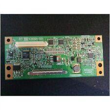 Salora LCD2638 (TN). Tcon LVDS board. V260B1-C01