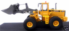 Volvo L150C Wheeled Loader 1/87th Scale Yellow/Grey New Boxed (Cararama)T48 Post