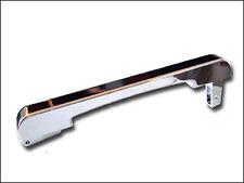 HPC Chrome Billet Aluminum Replacement Rear Door Hatch Handle Hummer H2