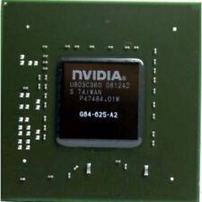 Nouveau GeForce 9500 M GS carte graphique NVIDIA G84-625-A2 Chip IC Chipset BGA GPU 2012+
