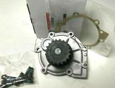 Focus RS MK2 2009> Genuine Ford Water Pump inc Gasket & Bolts