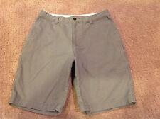 Dockers Gray Shorts Size 30