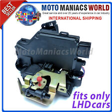 FRONT RIGHT Door Lock Mechanism AUDI A6 4B 4BH C5 1997-2005 -- ONLY LHD CARS --