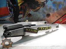 2003 SUZUKI RM 125 SWING ARM SUSPENSION (F) 03 RM125