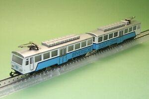 M&B Marklin Primex HO 3185 Bavarian ZUGSPITZBAHN Railcar  RARE