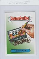 Garbage Pail Kids Mixed Tate 9a GPK 2018 We Hate The 80s trading card sticker