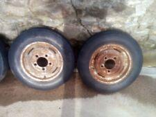 Land Rover Series Wheel Rim 16 inch 5.5j et 33.4 Ifor Williams trailer