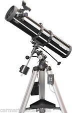 Sky-Watcher Explorer-130M (EQ2) Motorised Newtonian Reflector Telescope 10713