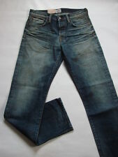 JEANS EDWIN ED 39 REGULAR ( red selvage - blue oiler ) W32 L34  ( i006184 107 )