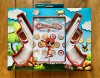 Cocoto Magic Circus 2 - BigBox 2 Guns (Nintendo Wii U) - PAL - NEUF / SCELLÉ
