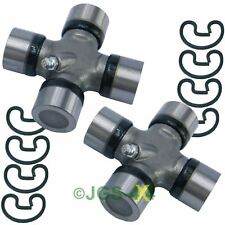LAND Rover Serie & DEFENDER Propshaft Universal Joint od X2 (-86) - rtc3346