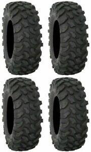 System 3 Off Road XTR370 32-10-14 UTV SXS ATV Tire 32x10x14 32-10-14 Set of 4