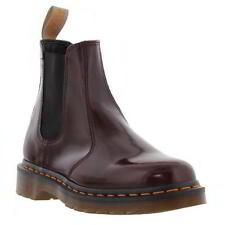 Dr. Martens Flat (less than 0.5') Block Heel Boots for Women
