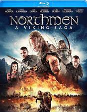 Northmen: A Viking Saga (Blu-ray Disc, 2015)