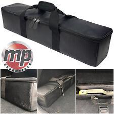 Stoplock Black Anti Theft Steering Wheel Lock Carry Case & Boot Storage Tidy Bag