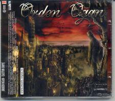 "ORDEN OGAN ""Easton Hope"" 2010 NEW CD (German Power Metal)"