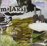 Malakai - Ugly Side of Love (2009)  CD  NEW/SEALED  SPEEDYPOST
