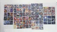 Star Trek Skybox Master Series Trading Cards - 96 Card Set 1994