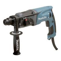 Makita Bohrhammer für SDS PLUS 24 mm HR2470