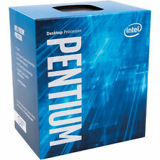 Intel Pentium G4560 GHz 3,5 Skylake CPU LGA1151 escritorio Smart Cache Boxed