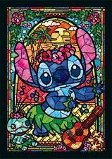 Tenyo Japan Jigsaw Puzzle DSG-266-758 Disney Stitch (266 Pieces)