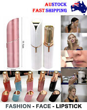 FLAWLESS HAIR REMOVER SKIN WOMEN PAINLESS FACE FACIAL FINISHING TOUCH EPILATOR