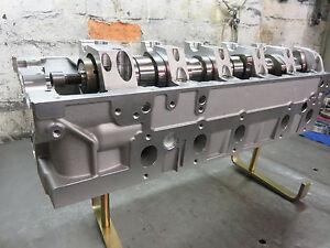 VW Transporter 2.5 TDI AXD/AXE/BNZ/BPC Eng Code Brand New Complete Cylinder Head