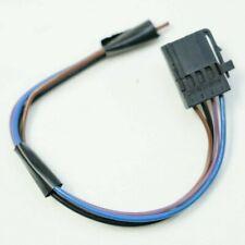 2003-2011 Saab 9-3 Sedan Driver LH Tail Light Plug Harness Wire PigTail
