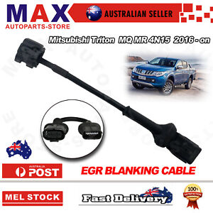 EGR CABLE for Mitsubishi Triton MQ + MR 4N15 2.4L Engine 2016 - On