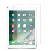 Lot/ Pack Films Protecteurs Protection d'ecran Choix pour Apple iPad 9.7 2017