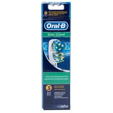 ORAL-B DUAL CLEAN CABEZAL DE RECAMBIO 3U 264263 MONOVARSALUD
