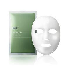 [IOPE] NEW Live Lift Mask 1sheet - Korea Cosmetic