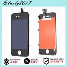 Für iPhone 4 4G Retina LCD Display Touchscreen Frontglas Ersatz Schwarz Komplett