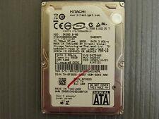 "Hitachi 80GB 2.5"" SATA Laptop Hard Drive 5400RPM HDD HTS545080B9A300"