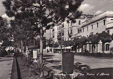 ABANO TERME - Via Pietro d'Abano 1957