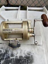 Mulinello Nautilus LD 900 Lineaeffe
