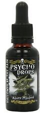 Dr Burnorium Psycho Drops 30ml Killer Million Scoville Capsaicin Extract Hot
