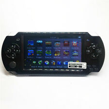 4.3'' 8GB Built-In 1000 Games Portable Multi-Function Video Game Console Player!