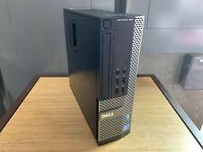 Dell Optiplex 990 SFF Desktop PC | i7-2600 3.4GHz | 8GB | 500GB - No OS